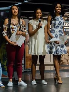 CIF, Union Tribune, Senior Awards