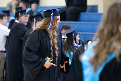 2021 CHHS Graduation Ceremony