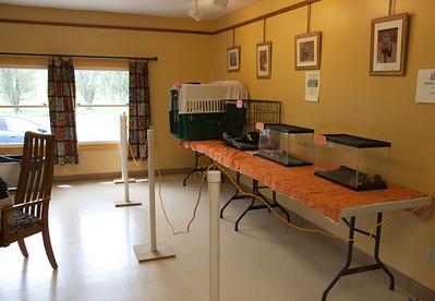 O.N.E - 2011 Open House