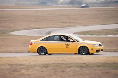 Audi State Meet 2011 - Advanced
