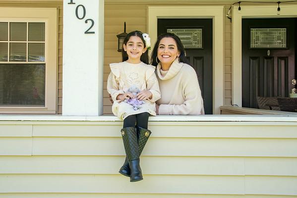 Porch Portraits - Rhiannon Stevenson HI-RES