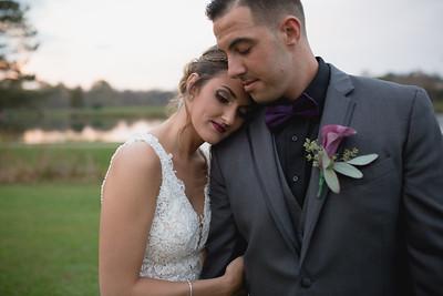 Tripp Wedding