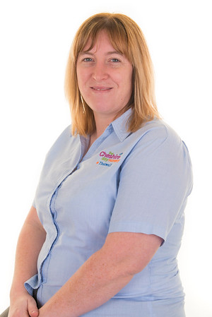 Cheshire Day Nursery - Staff