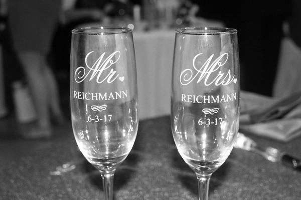 Leibold and Reichmann Wedding