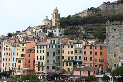 Livorno-Florence, Italy Nov 9