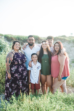 The Chavez Family