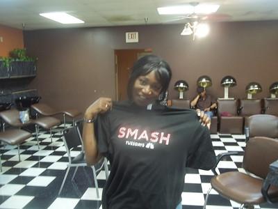 SMASH | Atlanta