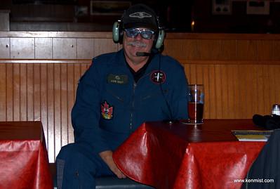 Jake's Boathouse Halloween 2012
