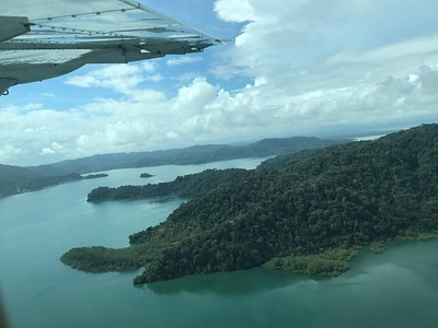 Costa Rica 2017 Coming and Going