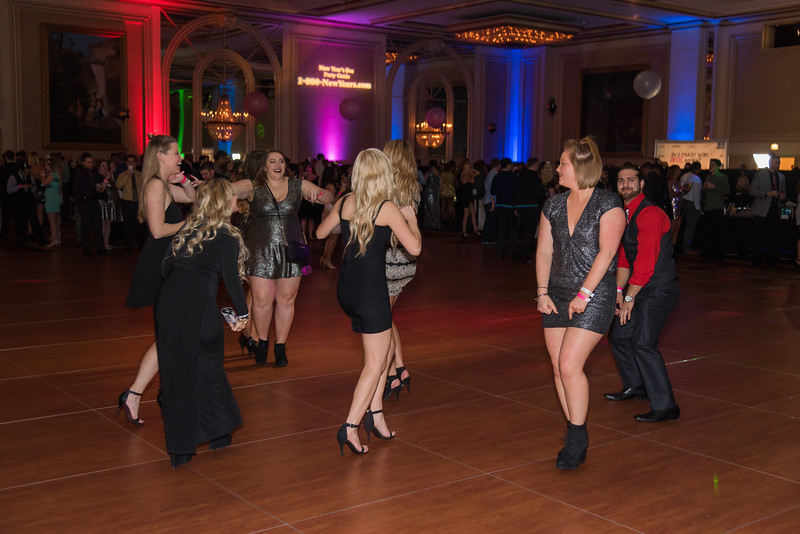 New Year's Eve Soiree at Hilton Chicago 2016 (51).jpg