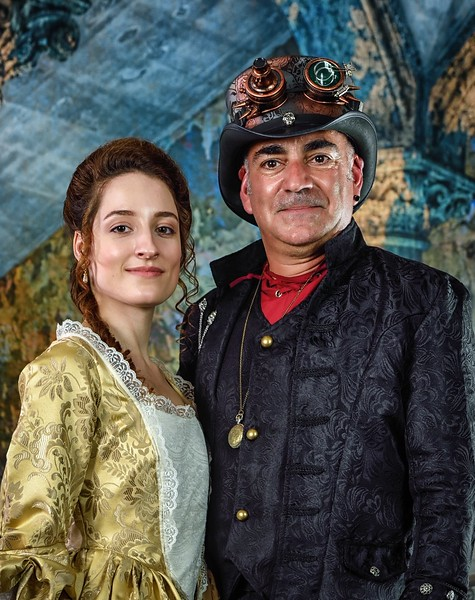 Lord & Lady of the Manor_NECCC 2019_RE Abrams.jpg