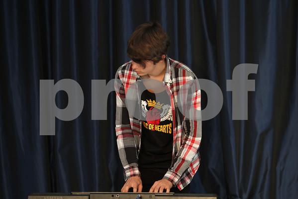 2015 KHS Talent Show