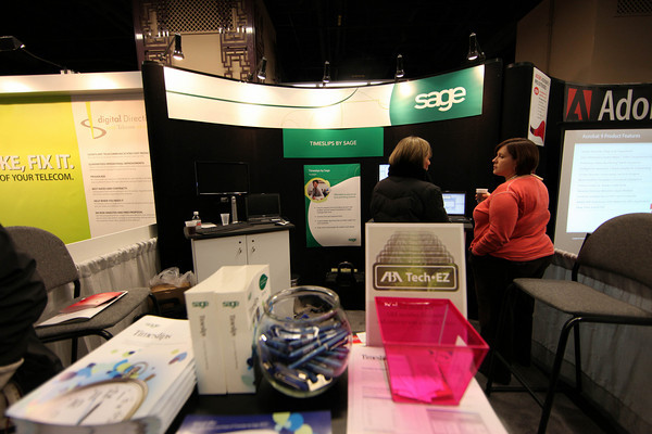 ABA TECHSHOW - 2010