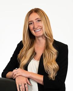 Aspen Bell - Business Portrait Finals