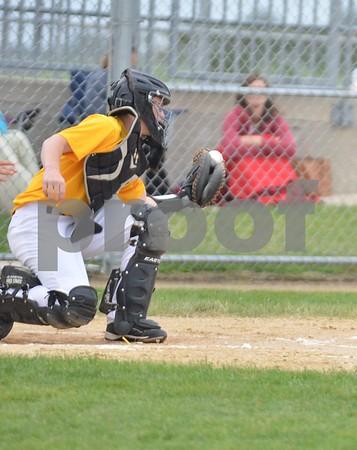 13U Fort Dodge Baseball Association Tournament
