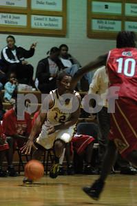 2007 U-High Basketball