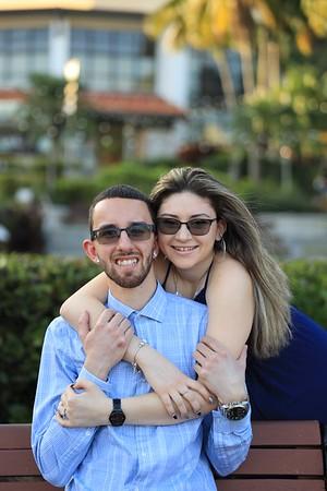 Haley & Andrew
