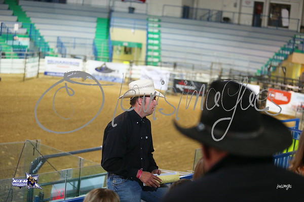 Kindersley Indoor Rodeo - Saturday 2015