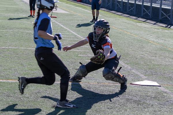 Tuckahoe Varsity Softball vs Rye Neck