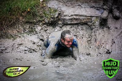 Mud Pit of Doom 1100-1130