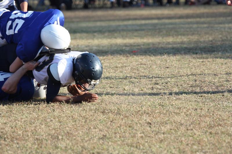 8th Football vs. Jesuit 024.JPG