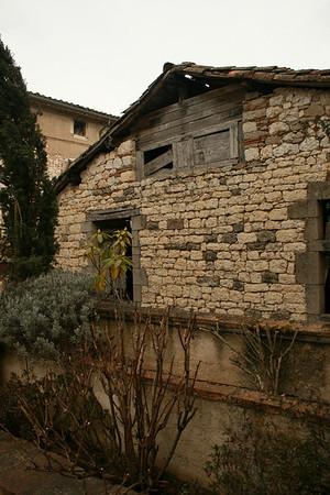 Castelnau de Montmiral