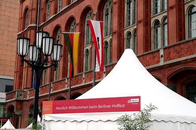 Berliner Hoffest 2008