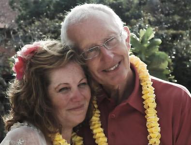 20090811 - Tony and Lynda