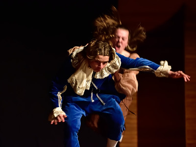 Kavanagh College: The Taming of the Shrew