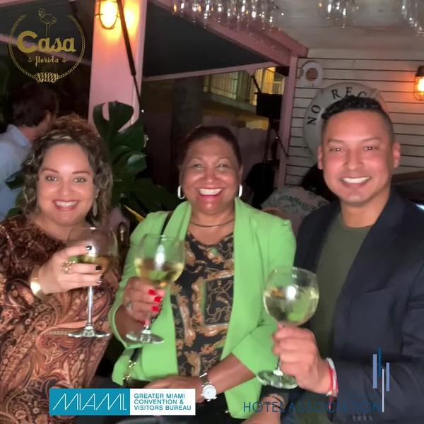 GMCVB GMBHA HOLIDAY PARTY 2019