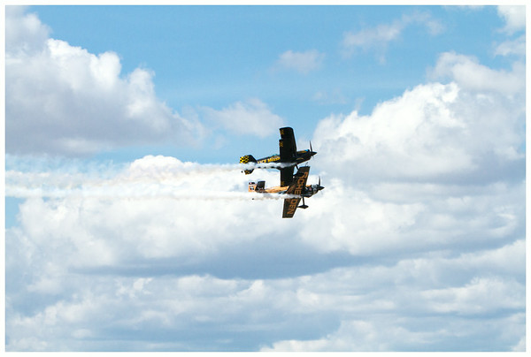 2014 Airshow of the Cascades
