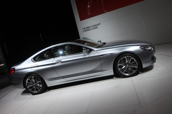 BMW - 2010 LAAS