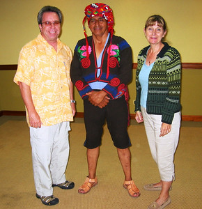 2005 Central America