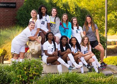 PSU GA 2015 Girls Groups