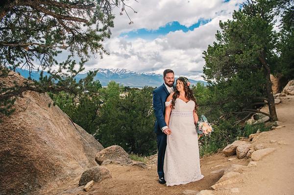 Emily and Kyle's Wedding Photos