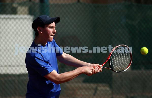 Maccabi Tennis Finals 2011