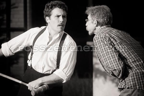"""Optimist Theatre's """"Twelfth Night"""""""