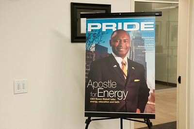 Pride PR 2015 Small Business Summit @ Wake Forest University Uptown 5-7-15 by Jon Strayhorn