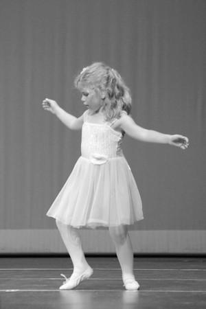 Spotlight on Dance