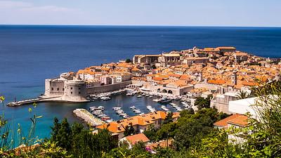 Dubrovnik June 2015