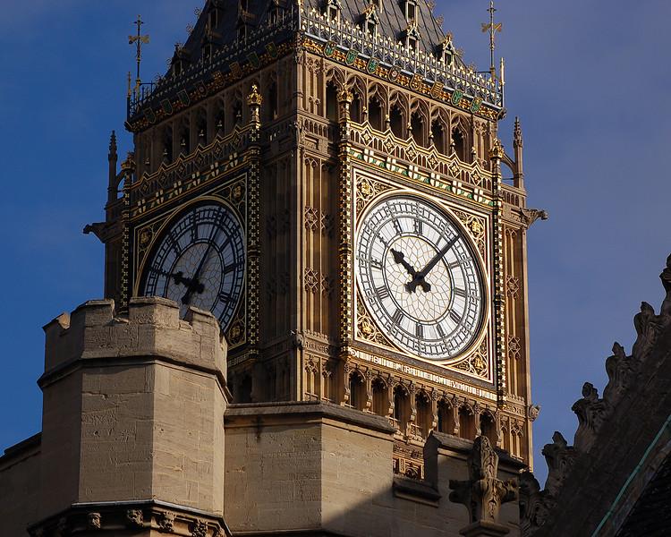 Tic-Toc: Big Ben