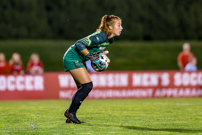 UW Sports - Women's Soccer [d] September 14, 2018