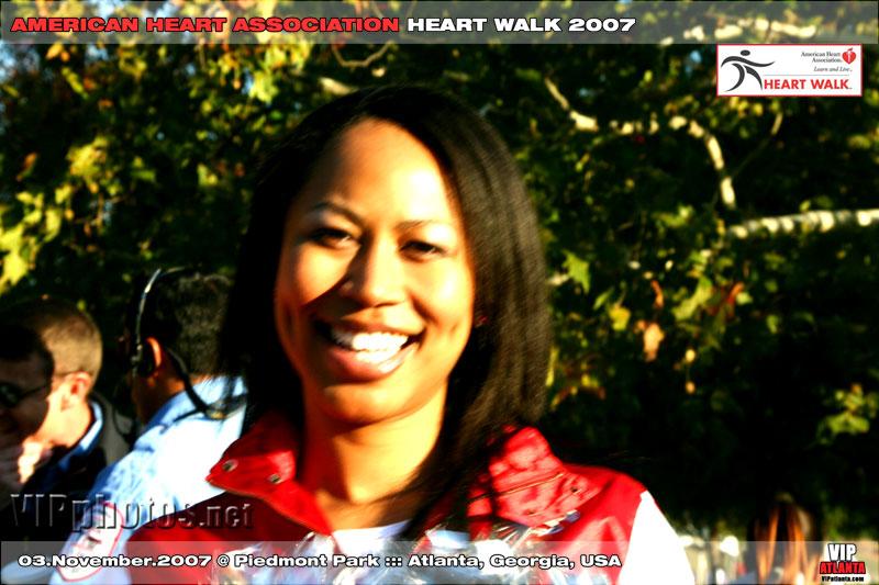 American Heart Association HEART WALK :: Piedmont Park :: ATL, GA [Nov.03.2007]