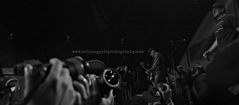 Pennywise @ Musink 2017 @ The OC Fairgrounds, Costa Mesa CA 03-19-17