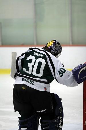 Ice Hockey 2011-2012