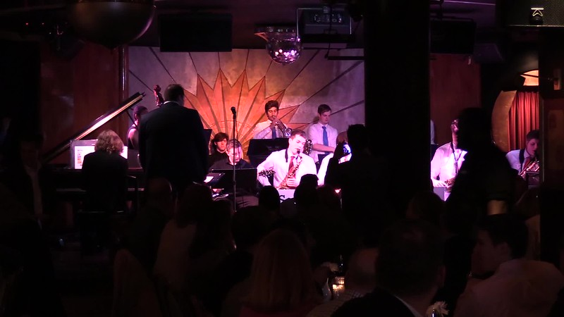 Jazz Band - Cliff Bell's -12th Grade (1).mp4