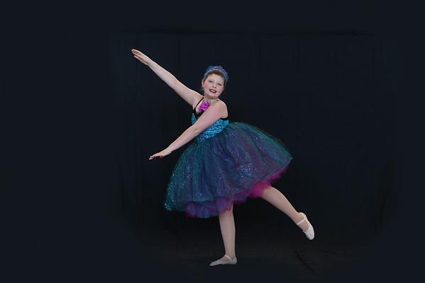 LA DANCE for program#2