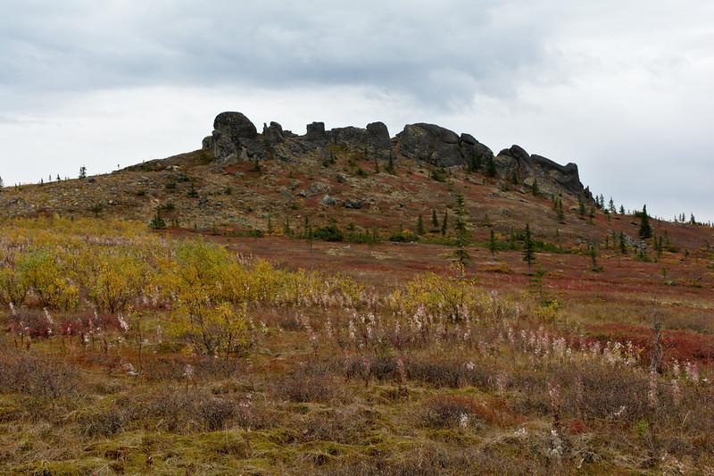 Alaska's Stonehenge