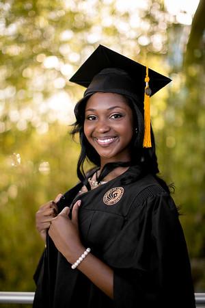 Graduate/Portraits/Headshots