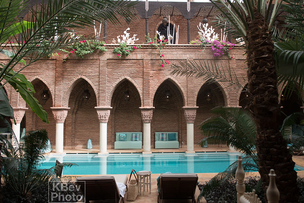 Morocco - Architecture & Buildings (Apr 17)